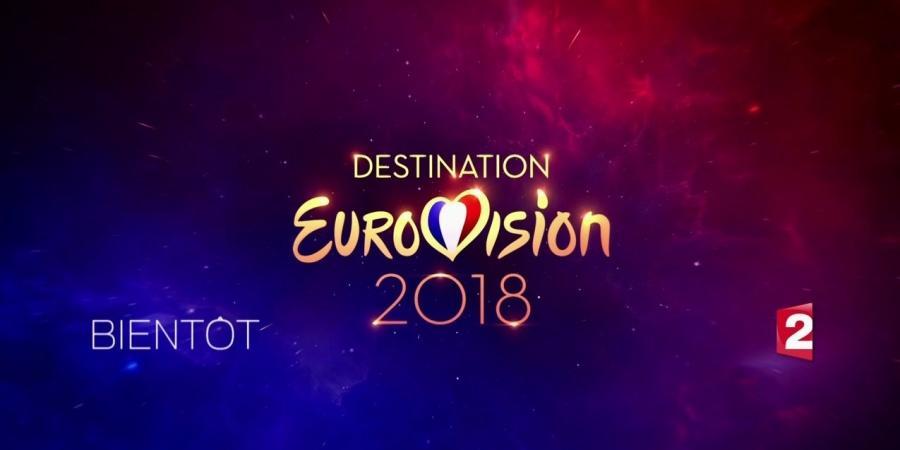 Destination Eurovision 2018