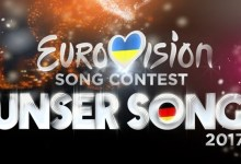 """Photo of Live: Germany chooses """"Unser Song 2017"""""""