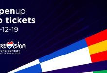 Photo of First wave of Eurovision 2020 tickets to go on sale on December 12