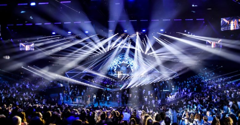 The Eurovision Song Contest YouTube Channel reaches over 4 billion