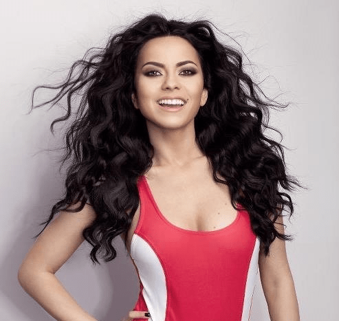 Pin by The Music Man on Inna in 2020 | Singer, Romanian  |Inna