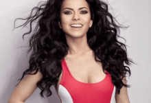 Photo of Inna would do Eurovision in the future
