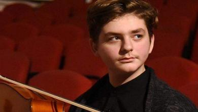 Photo of Klaudio Zoto is Albania's first Eurovision Young Musicians participant!