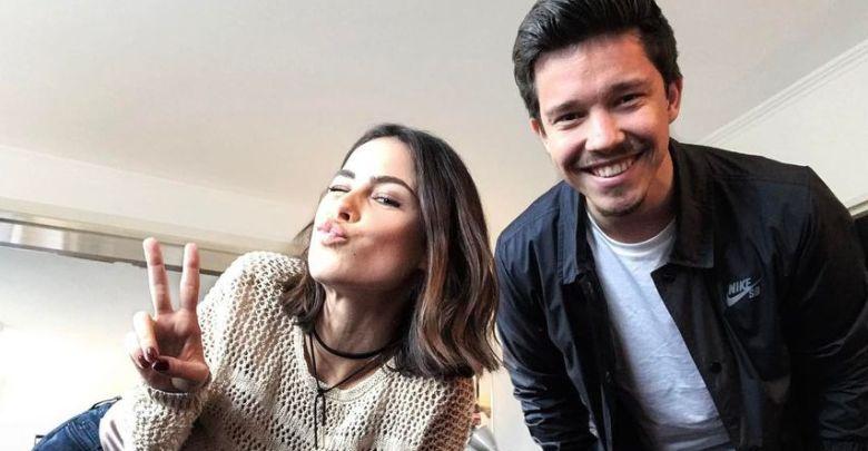 Lena Releases Better With Nico Santos Escxtra Com