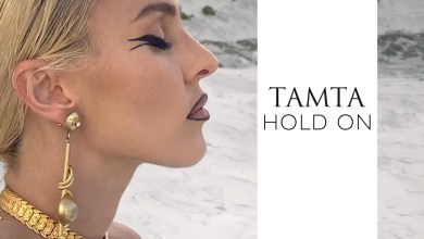 "Photo of 🇨🇾 Tamta releases video for ""Hold On"""