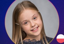 Photo of 🇵🇱 Meet Ala Tracz and vote for POLAND in Junior Eurovision 2020 now!