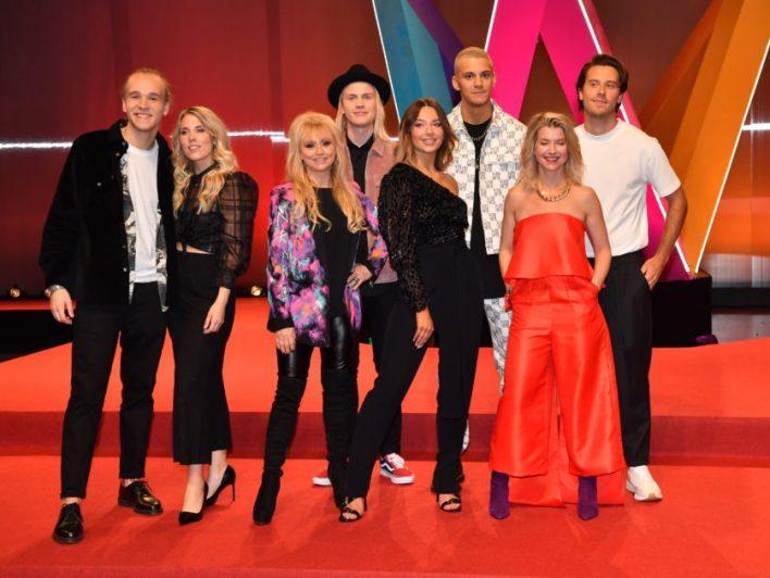 Melodifestivalen 2020 - Malmo