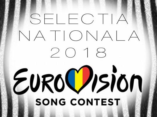selectia nationala 2018