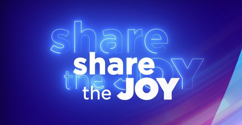 Junior Eurovision 2019 Share the Joy