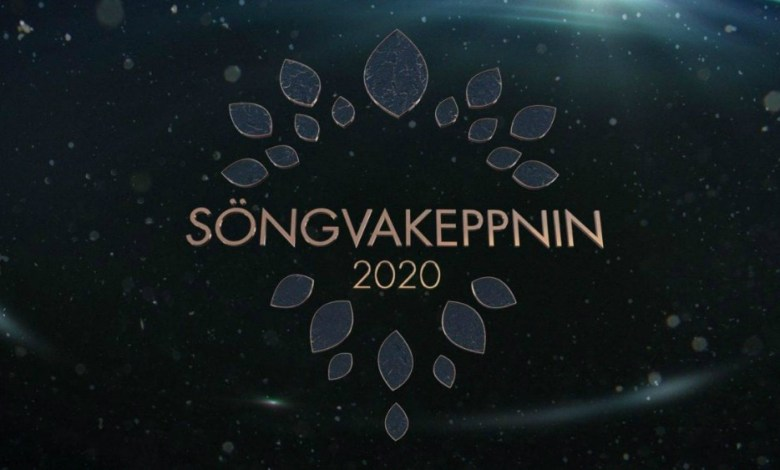söngvakeppnin 2020