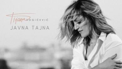 "Photo of 🇷🇸 Tijana Bogićević releases her new single ""Javna Tajna"""