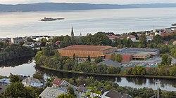Photo of 🇳🇴 Melodi Grand Prix final in Trondheim Spektrum!