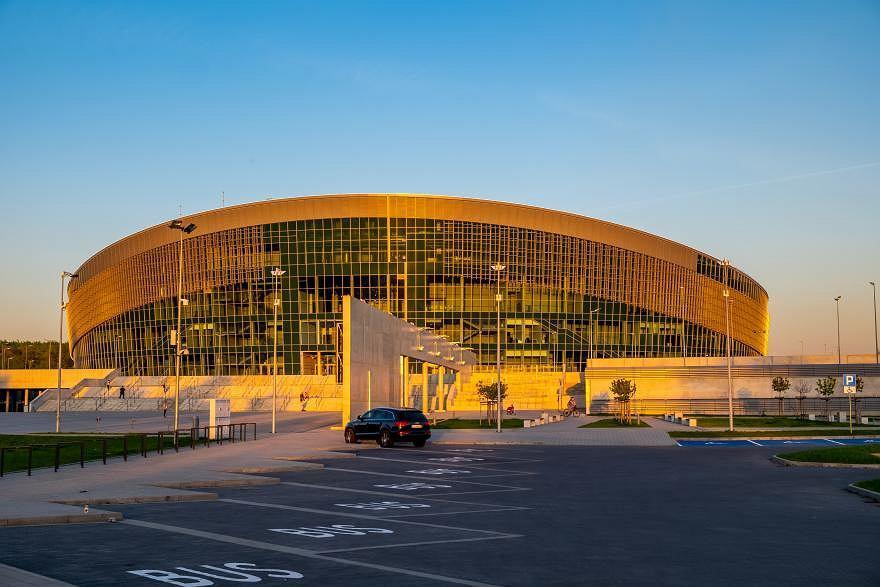 Arena Gliwice
