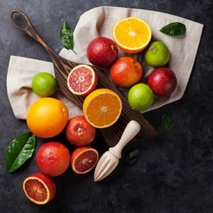 * Frutas