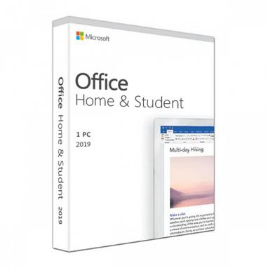 Microsoft Office 2019 Home & Student Software-Download kaufen auf...