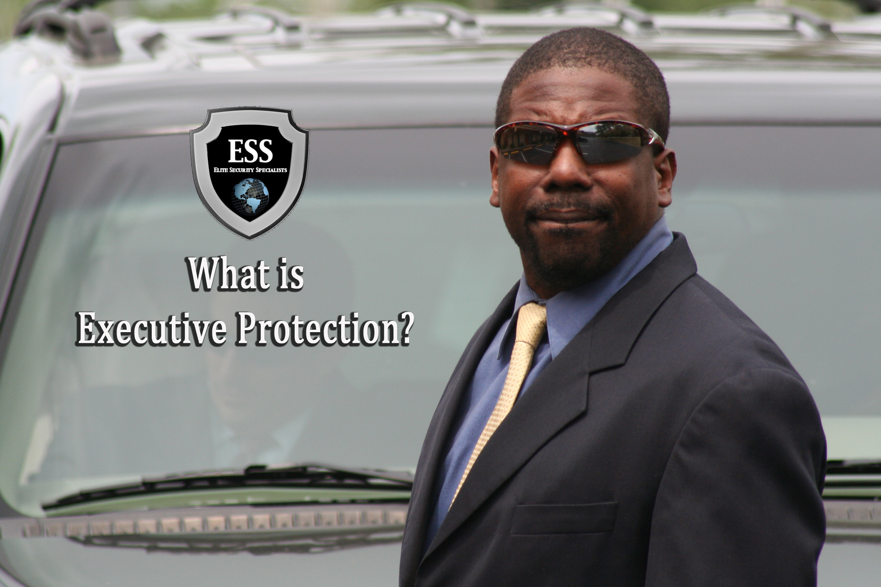 Vip Personal Protection