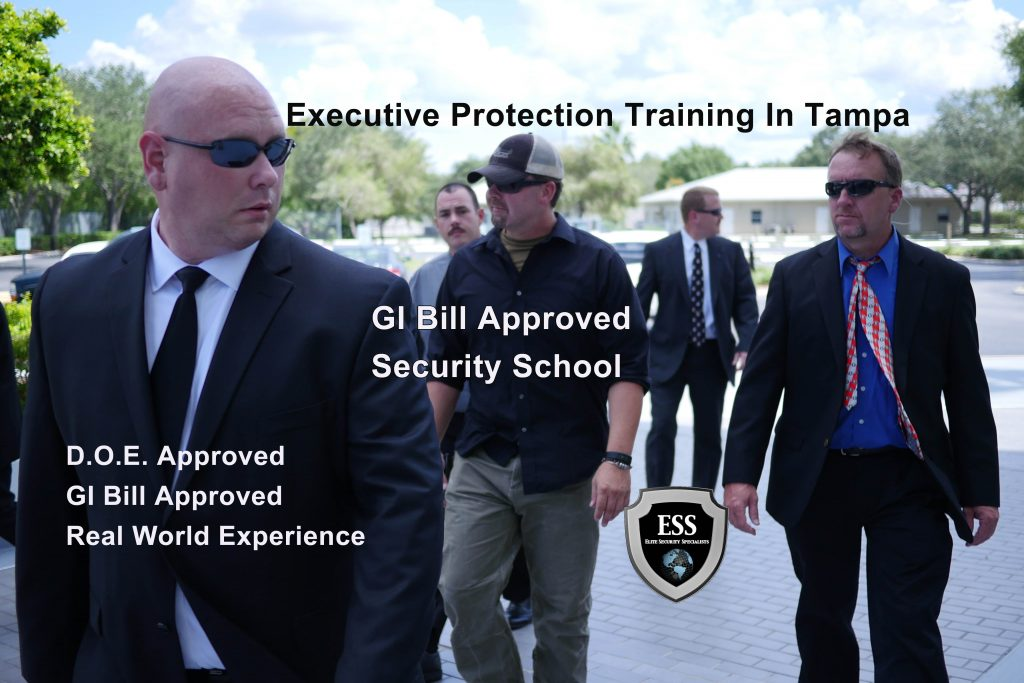 Ess Security Services