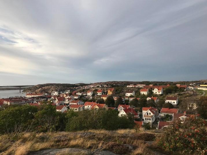 Kungshamna
