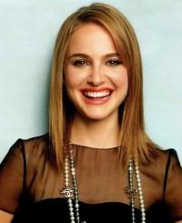 Natalie Portman Bronde Hair | Short Hairstyle 2013