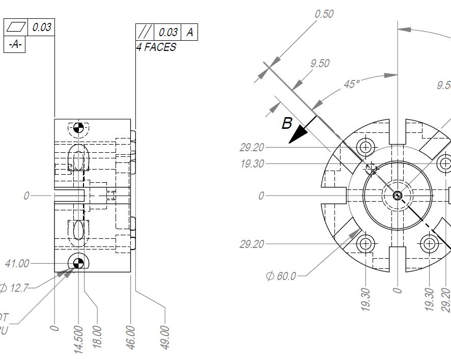 SolidWorks® 3D Modeling and Control System Design