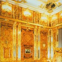 Historiador berlinés asegura que la Cámara de Ámbar esta en Wustrow