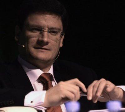 José María Cubillo, director de MESIAS - Inteligencia de Marca España