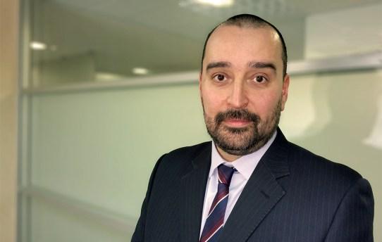 Alejandro García del Valle, Riestra Abogados