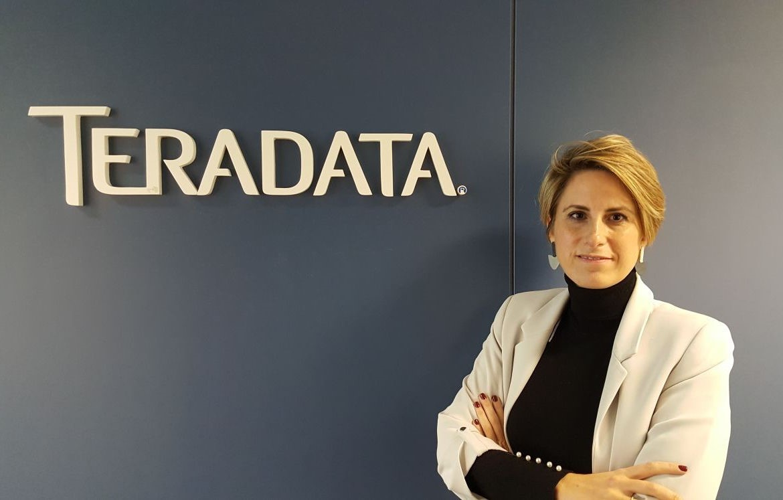 Gemma Botello, directora de marketig Terradata