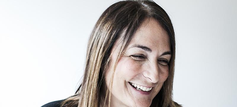 Nancy Villanueva, directora de Interbrand España