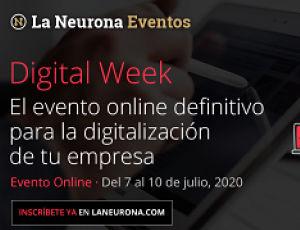 Feria online de digitalización