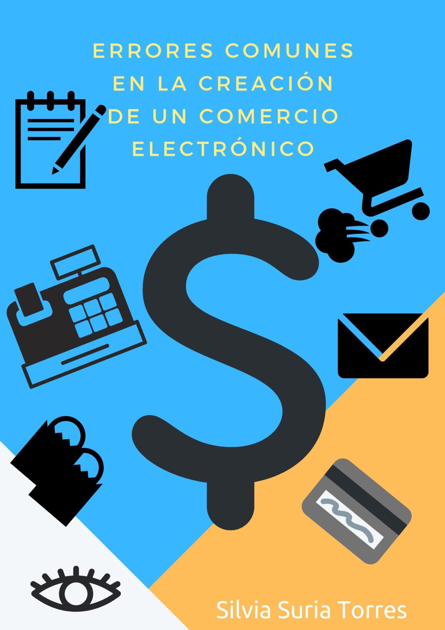 Ebook sobre comercio electrónico