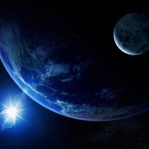 Influencias astrológicas del mes