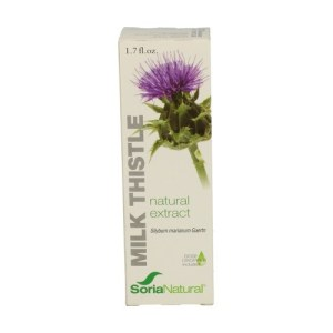 Soria Natural Milk thistle