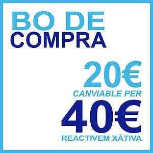 xàtiva purchase voucher