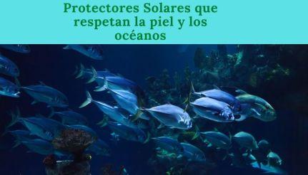Protector solar Bio
