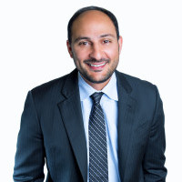 Domestic Violence Attorney Seppi Esfandi
