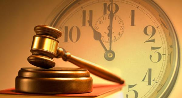 Thumbnail for: What is a Speedy Trial 'Serna Motion' in Criminal Law?