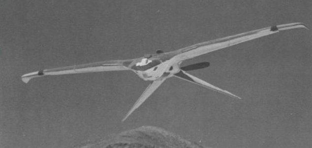 Revelado: Drone pássaro movido a energia nuclear da CIA.