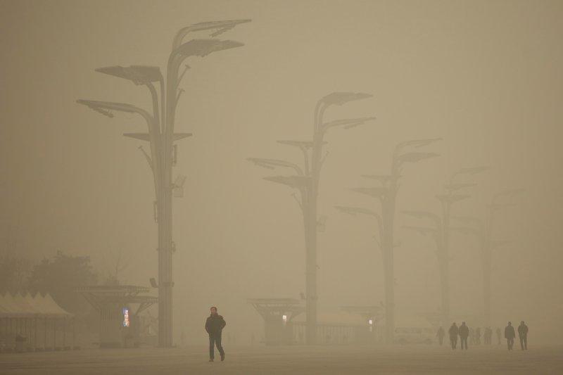 O que a pandemia pode nos ensinar sobre maneiras de reduzir a poluição do ar ?