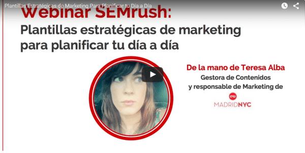 video-webinar-semrush-plantillas-estrategias-de-marketing