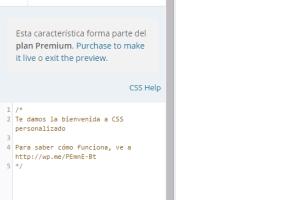 como-hacer-un-blog-creativo-personalizar-css-wordpress.com