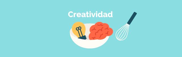 Imagen secundaria post qué es la creatividad