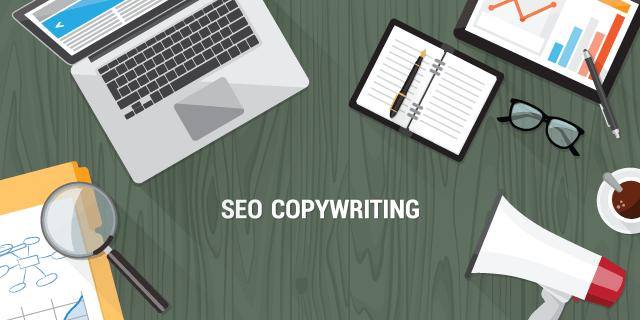 Imagen post SEO copywriting