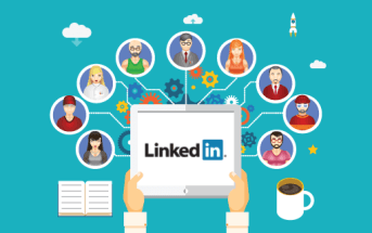Imagen post LinkedIn Networking