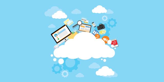 servicios de hosting para  página web
