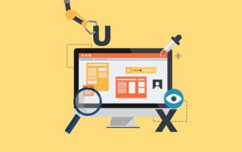 Imagen post factores experiencia del usuario y usabilidad web