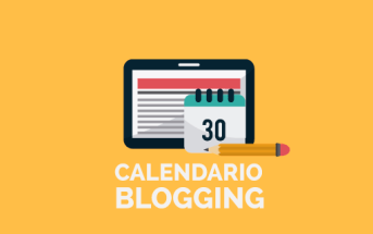 Imagen post crear calendario editorial para blog