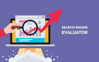 Imagen post search engine evaluator