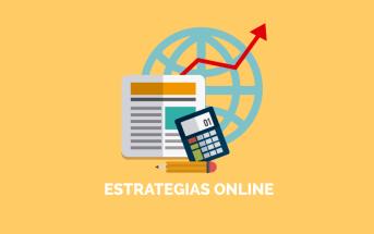 Imagen estrategias de marketing online