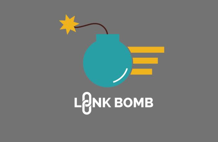 Imagen post link bomb
